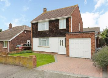 Thumbnail 3 bedroom detached house for sale in Rydal Avenue, Ramsgate