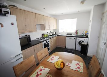 Thumbnail 3 bed terraced house for sale in Anthony Nolan Road, King's Lynn