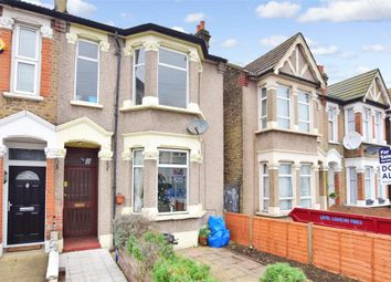 3 bed end terrace house for sale in Westwood Road, Ilford, Essex IG3