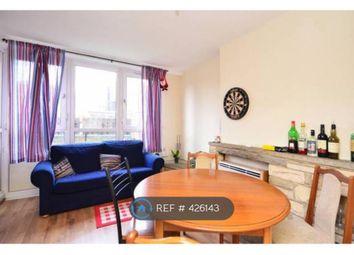 Thumbnail 4 bed flat to rent in Longnor Road, London