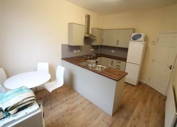 Thumbnail 4 bed terraced house to rent in Stanmore Street, Burley, Leeds