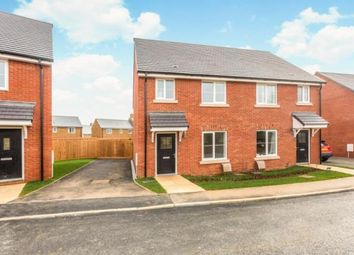 Thumbnail 3 bed property for sale in Castle Grange Banbury, Warwick Road, Oxfordshire