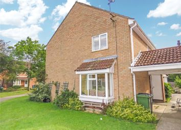Thumbnail 2 bed property to rent in Roe Green, Eaton Socon, St Neots, Cambridgeshire