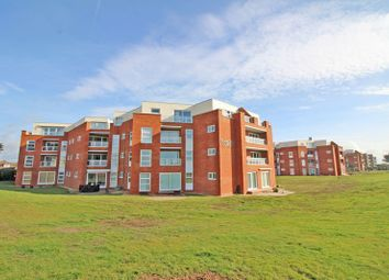 Thumbnail 3 bedroom flat for sale in Pless Road, Milford On Sea, Lymington