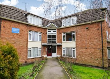 Thumbnail 1 bed flat for sale in Jerrard Drive, Sutton Coldfield