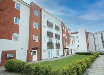 Thumbnail 2 bed flat to rent in Pownall Road, Ipswich, Suffolk