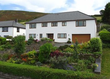 Thumbnail 4 bed detached house for sale in Plas Y Machlud, Gwastadgoed, Llwyngwril, Gwynedd