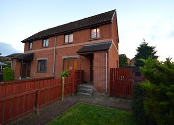 Thumbnail 2 bed semi-detached house to rent in Birrell Drive, Dunfermline