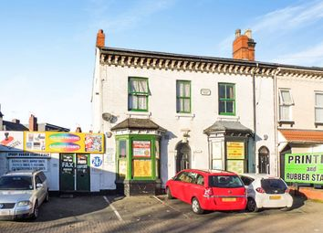 Thumbnail 3 bed semi-detached house for sale in Wordsworth Road, Small Heath, Birmingham