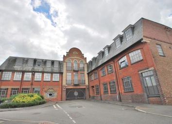 Thumbnail 2 bed flat for sale in Webbs Factory, Bunting Road, Northampton, Northamptonshire