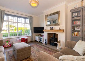 Thumbnail 5 bed semi-detached house for sale in Spen Lane, West Park, Leeds