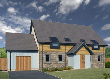 4 bed property for sale in Plot 8, Mains Of Struthers, Kinloss IV36