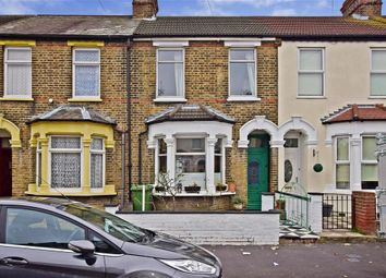 Thumbnail 2 bedroom terraced house for sale in Cromer Road, Romford, Essex