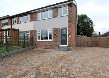 Thumbnail 3 bed semi-detached house for sale in Horbiry End, Todwick, Sheffield