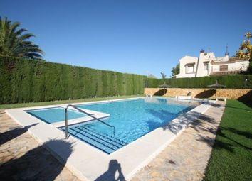 Thumbnail Town house for sale in Benidorm Rincon, Alicante, Spain