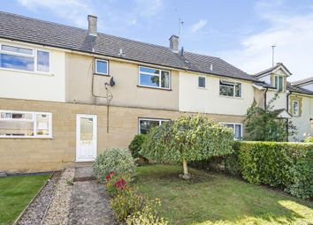 Thumbnail Terraced house for sale in Finstock, Oxfordshire