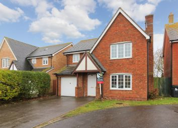 Thumbnail 4 bed detached house to rent in Acacia Drive, Island Road, Hersden, Nr Canterbury