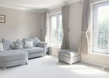 Thumbnail 3 bed town house for sale in Oxford Way, Tipton