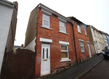 Thumbnail 2 bed detached house for sale in Western Street, Old Town, Swindon, Wiltshire
