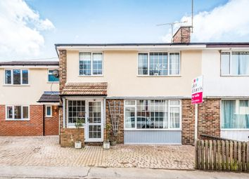 Thumbnail 3 bed terraced house for sale in Bradley Road, Nuffield, Henley-On-Thames