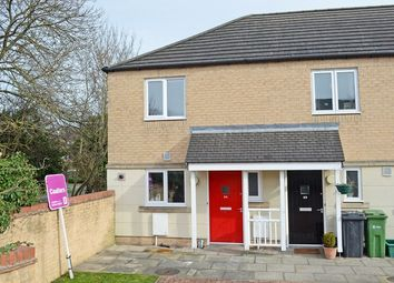 Thumbnail 2 bed terraced house for sale in Lilbourne Drive, York