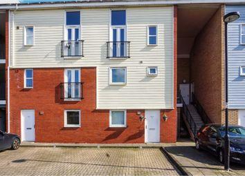 1 bed flat for sale in Yatesbury Avenue, Birmingham B35