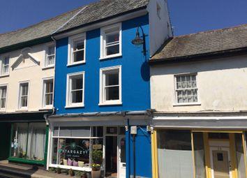 Thumbnail 4 bedroom terraced house to rent in Lower Market Street, Penryn