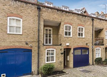 Thumbnail 2 bedroom mews house for sale in Rutland Mews, St John's Wood, London