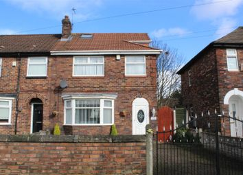 Thumbnail 3 bed end terrace house for sale in Tarbock Road, Huyton, Liverpool