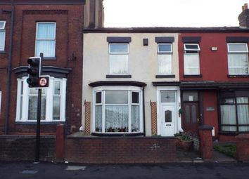 Thumbnail 3 bedroom terraced house for sale in Manchester Road, Bolton, Greater Manchester