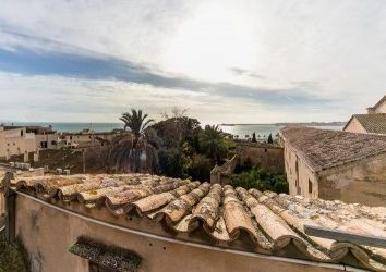Thumbnail 7 bed town house for sale in La Calatrava, Balearic Islands, Spain