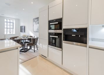 Thumbnail 2 bed flat to rent in Palace Wharf Apartments, Rainville Road, Hammersmith