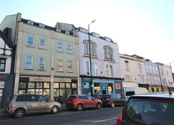 Thumbnail Studio to rent in West Street, Old Market, Bristol