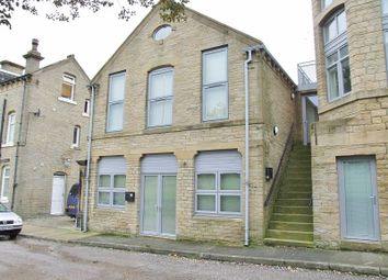 Thumbnail 1 bedroom flat to rent in Valley Mill, Park Road, Elland
