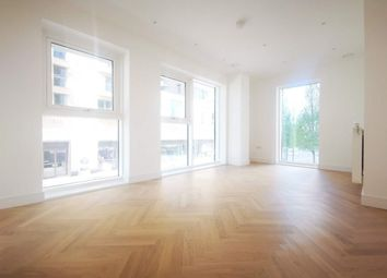 Thumbnail 2 bed flat to rent in Birch House, Pegler Square, London