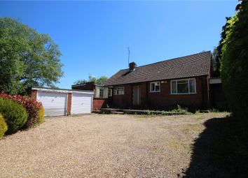 Thumbnail 3 bed detached house for sale in London Road, Ruscombe, Berkshire