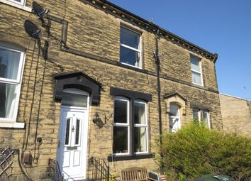 Thumbnail 4 bedroom terraced house for sale in New Street, Idle, Bradford
