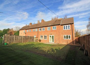 Thumbnail 4 bed semi-detached house for sale in Crown Lane, South Moreton, Didcot