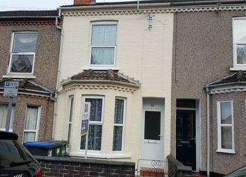 Thumbnail 3 bed terraced house to rent in King Edward Road, Town Centre, Rugby, Warwickshire