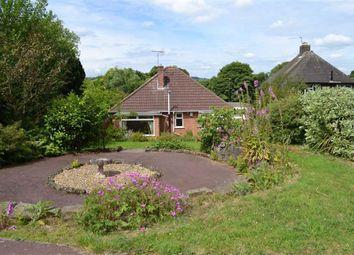 Thumbnail 3 bedroom detached bungalow for sale in Park View, Alfreton Road, Little Eaton, Derby