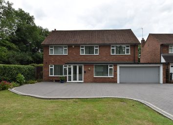 Thumbnail 4 bed detached house for sale in Hole Lane, Northfield, Bournville Village Trust