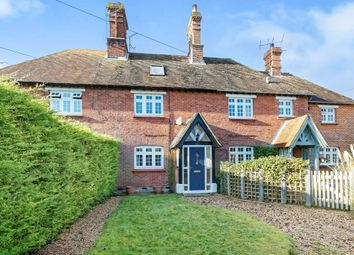 Thumbnail 2 bed property for sale in Watch Lane, Freefolk, Whitchurch