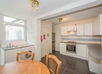 Thumbnail 3 bed property to rent in Railway Street, Splott, Cardiff