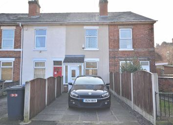 Thumbnail 2 bedroom terraced house for sale in Great Northern Road, Derby, Derby