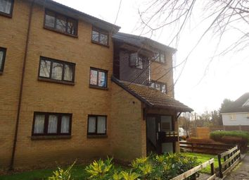 Thumbnail 1 bed flat to rent in Sycamore Close, London