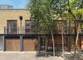 Thumbnail 3 bedroom property to rent in Golden Cross Mews, London