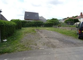 Thumbnail Land for sale in St Leger Crescent, St Thomas, Swansea