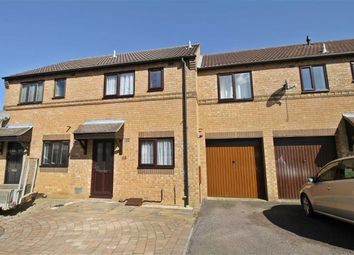 Thumbnail 2 bedroom terraced house to rent in Rillington Gardens, Emerson Valley, Milton Keynes, Bucks
