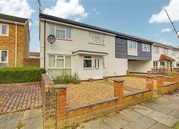 Lamberhurst Walk, Crawley RH10. 3 bed end terrace house for sale