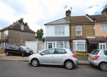 Thumbnail 2 bed semi-detached house to rent in Church Road, Swanscombe
